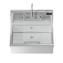 BRAZOS 68 HANDSINK WITH WALL FAUCET